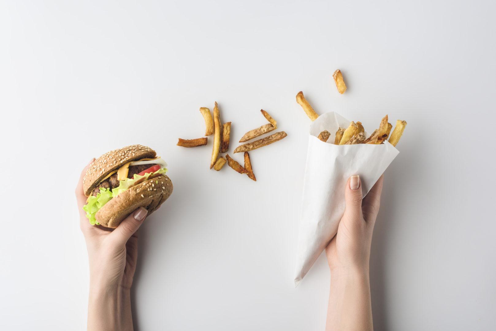 Burguer King cria campanha em cima de Big Mac na Europa