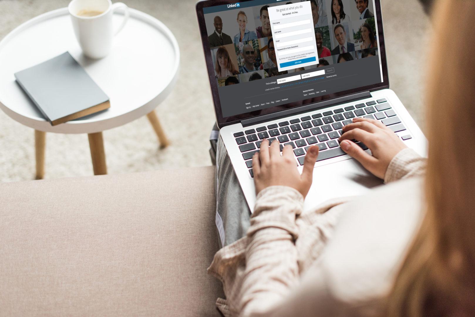 Anúncios no Bing agora poderão utilizar dados do LinkedIn
