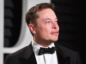 Elon Musk é (quase) um renascentista – e gênio do marketing