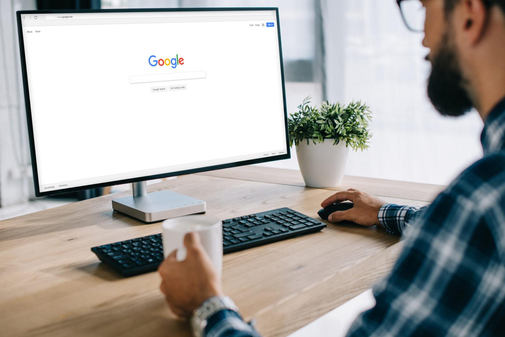 Google anuncia mudanças importantes em sua plataforma