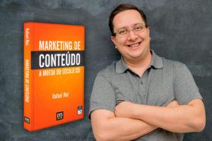 """Resenha do livro """"Marketing de Conteúdo: A Moeda do Século XXI"""" de Rafael Rez"""