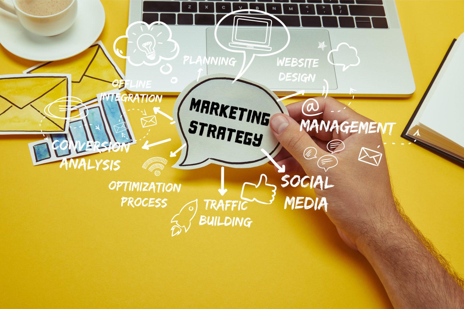 Marketing 4.0 e as novas tendências de consumo