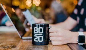 Como aplicar o Princípio de Pareto no Marketing Digital