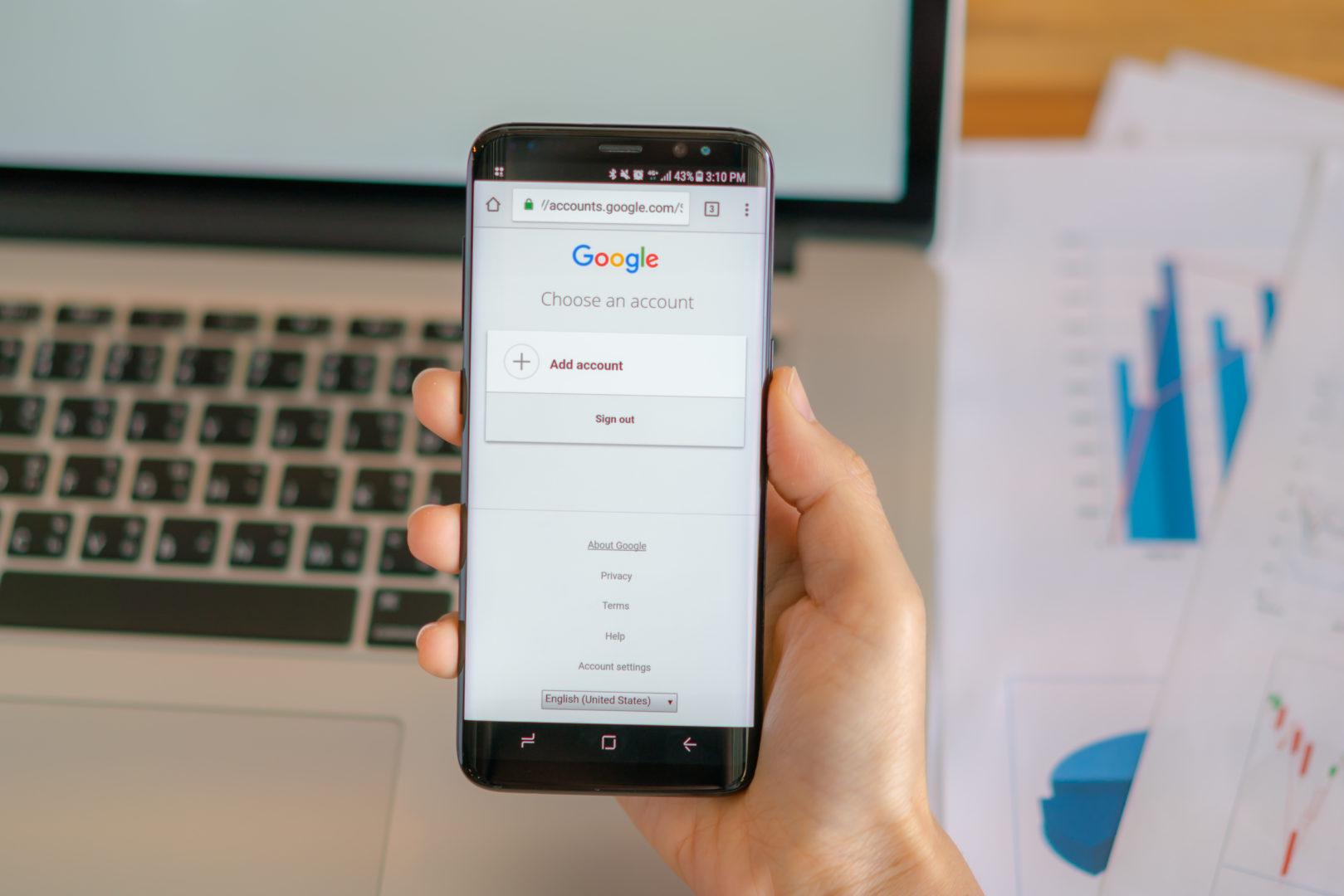 Google muda a aparência de busca orgânica e paga no desktop