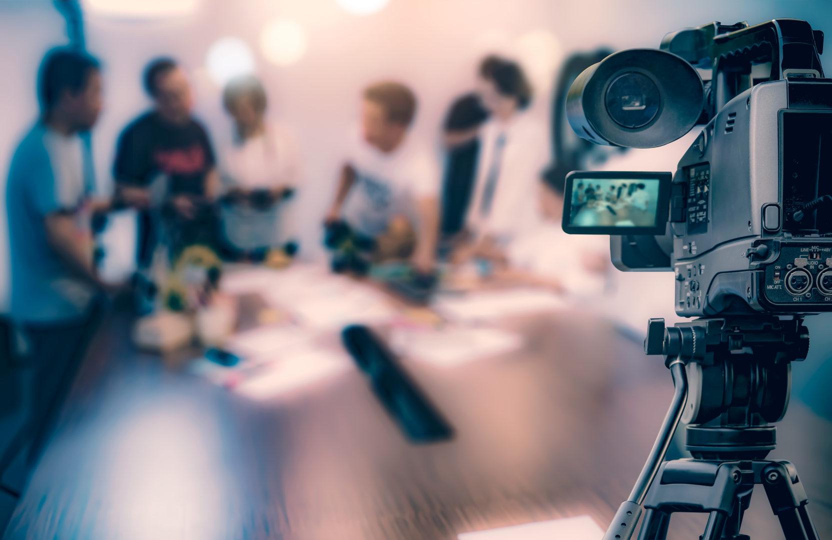 Como produzir um vídeo para a internet em boa qualidade