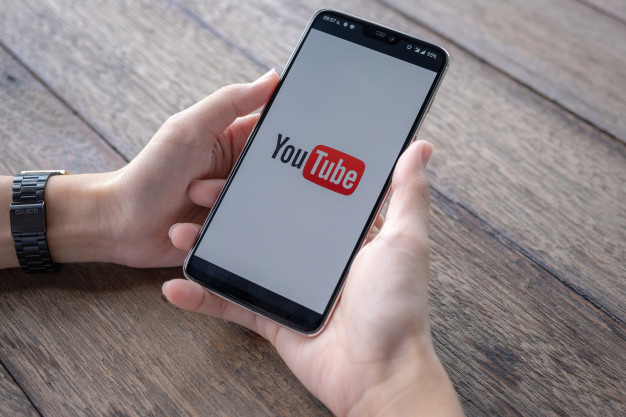 Youtube sobre Marketing Digital